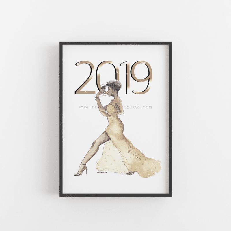 welcome 21919 nubianrockchick print