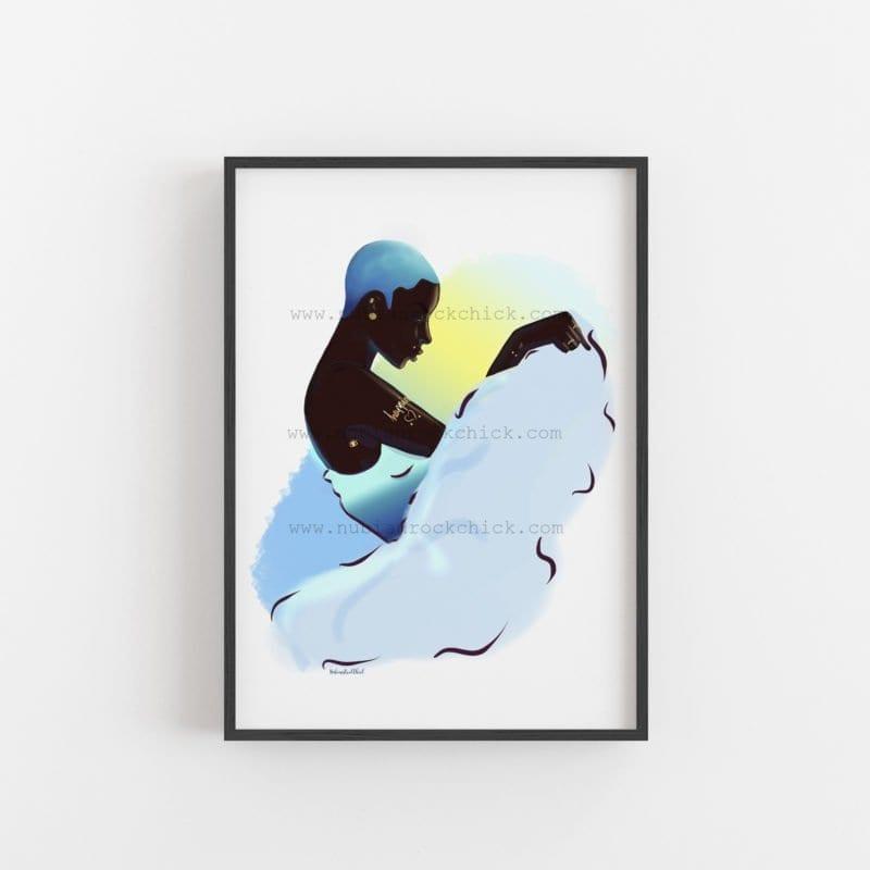 limited no tex framed
